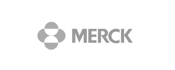 Merck Logo Large