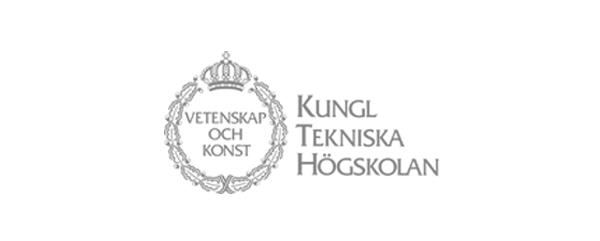 KTH Logo Large