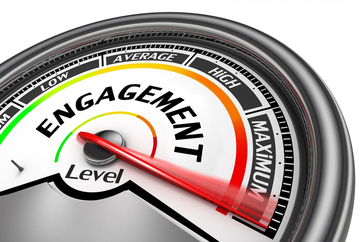 Bygg engagemang kring era värdeord och företagskultur
